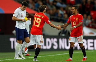 Wales vs Spain, International Friendly Match Prediction, Thursday, Oct 11, 2018