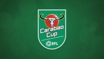 England – Carabao Cup