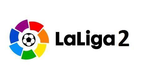 laliga2 logo